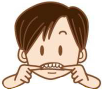 足立区綾瀬の歯医者 新井歯科医院 噛み合わせが身体に与えるこんな影響