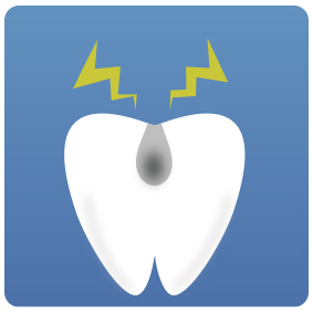 足立区綾瀬の歯医者 新井歯科医院 虫歯