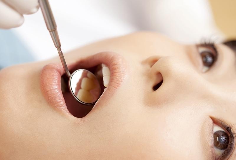 足立区綾瀬の歯医者 新井歯科医院 歯周病治療 歯周病の検査