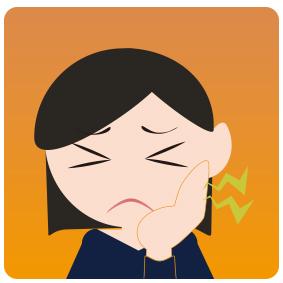 足立区綾瀬の歯医者 新井歯科医院 金属アレルギー