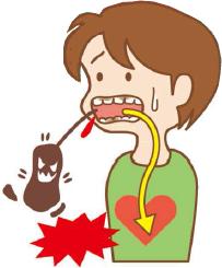 足立区綾瀬の歯医者 新井歯科医院 実は繋がっている⁉ 歯と心臓