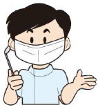 足立区綾瀬の歯医者 新井歯科医院 口内フローラ